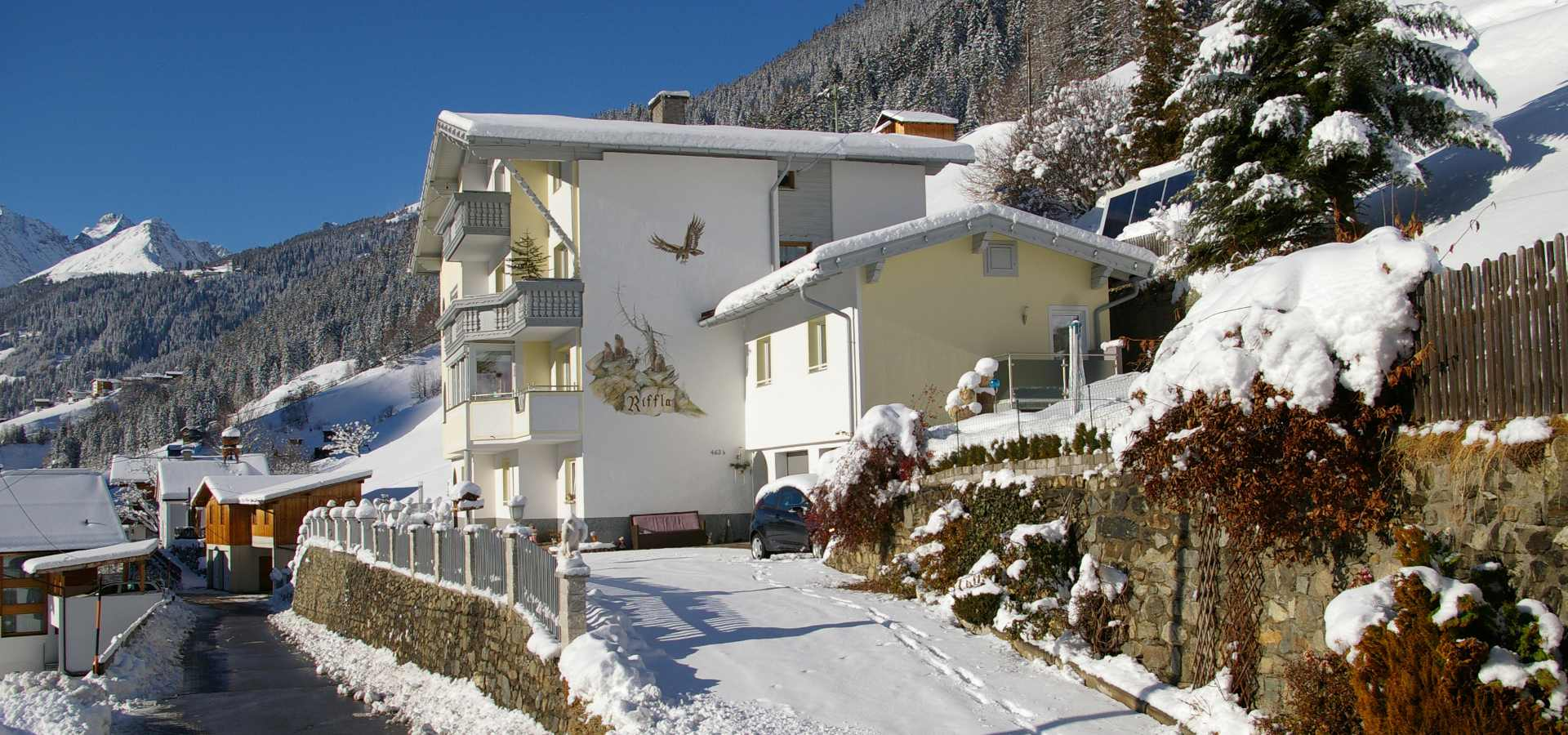 Picture of Haus Riffla